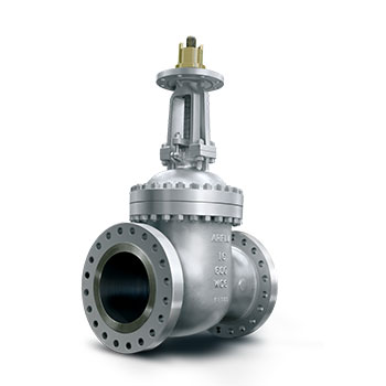 API 600Gate Valves