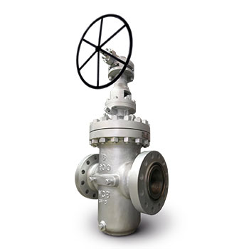 API 6D Gate Valves
